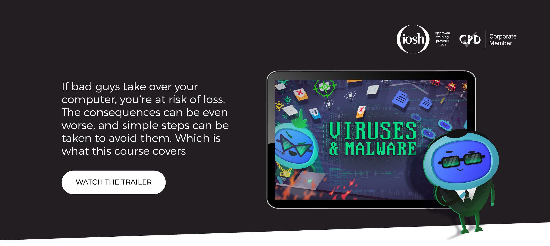 Malware - Landing Page5