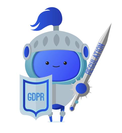 iAM GDPR Knight