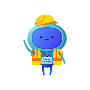 Health and Safety Collection icon