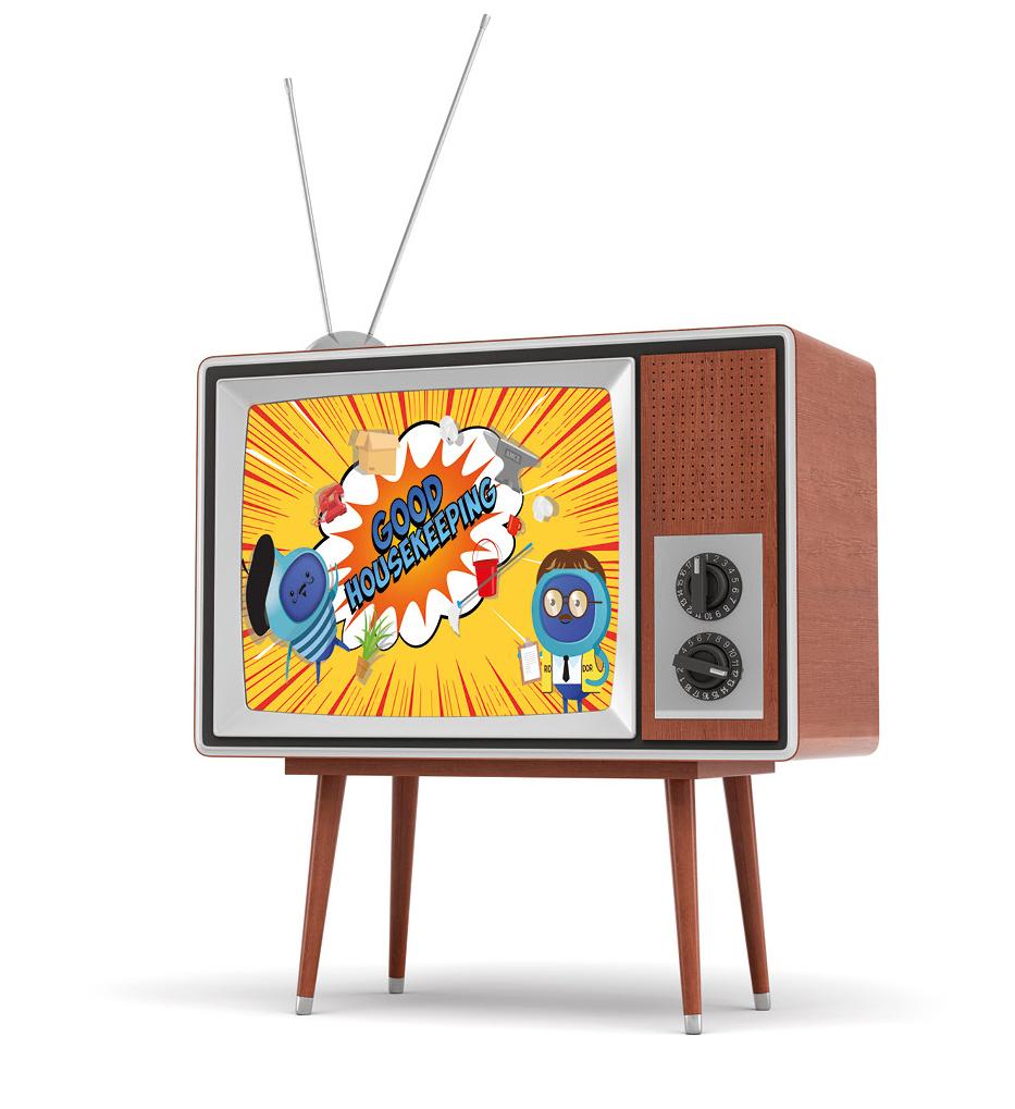Good Housekeeping - TV