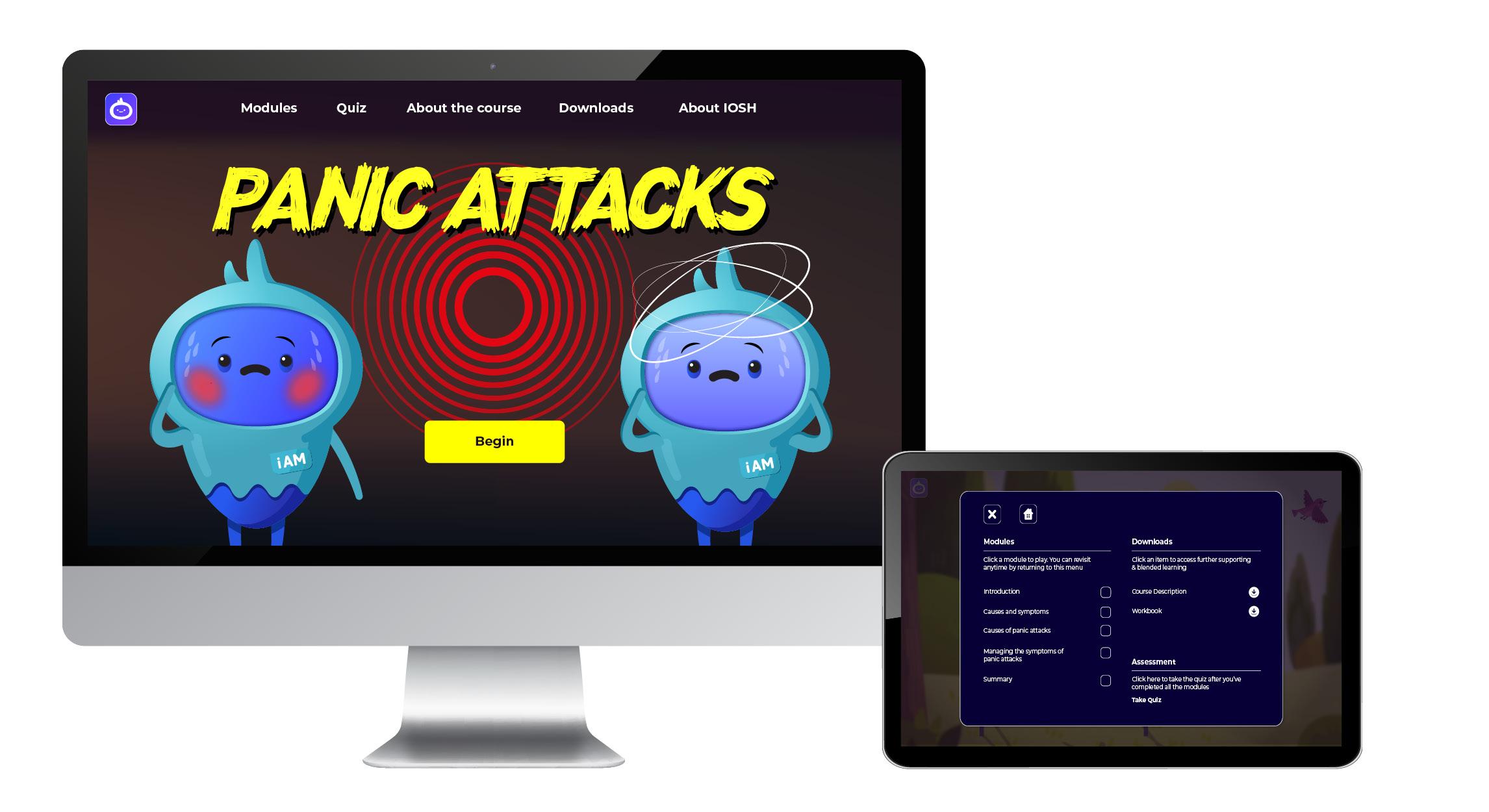 iAM 00016 - Panic Attacks - Landing Page7