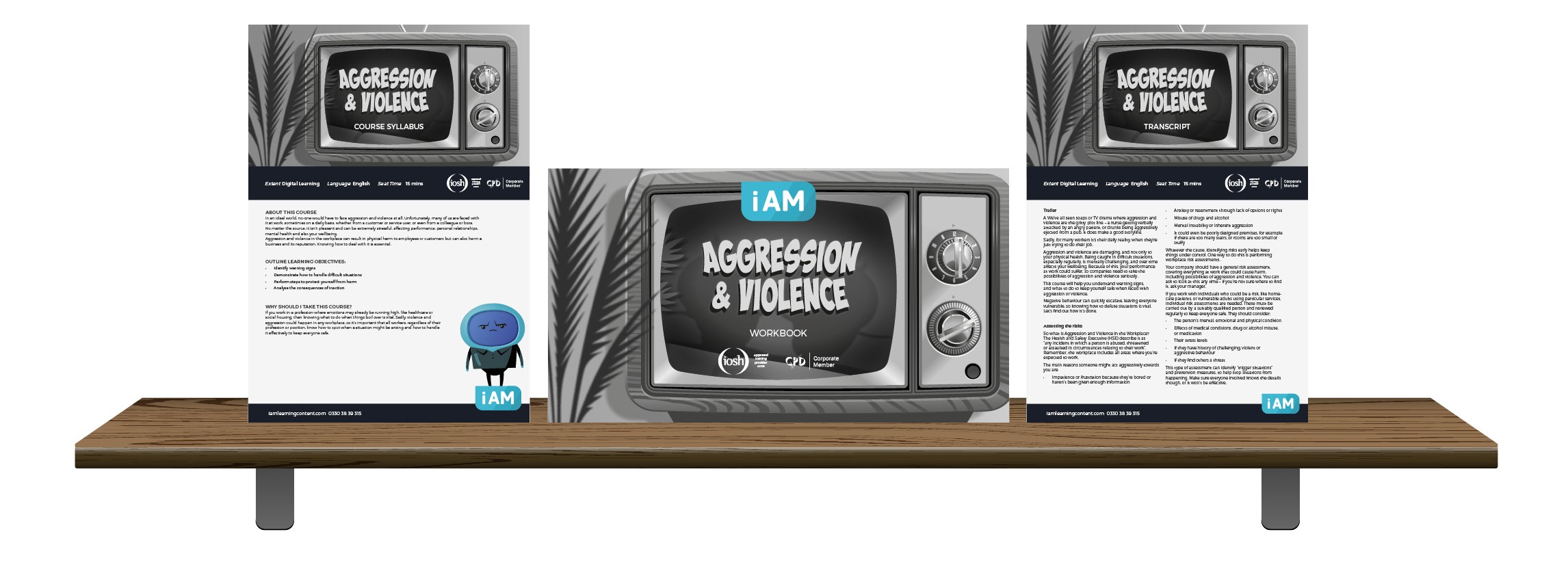 iAM 00025 - Aggression & Violence - Landing Page8
