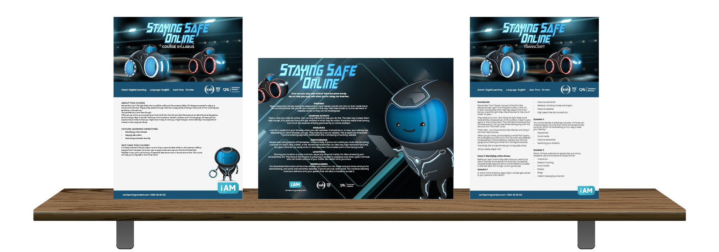 iAM 00038 - Staying Safe Online - Landing Page8