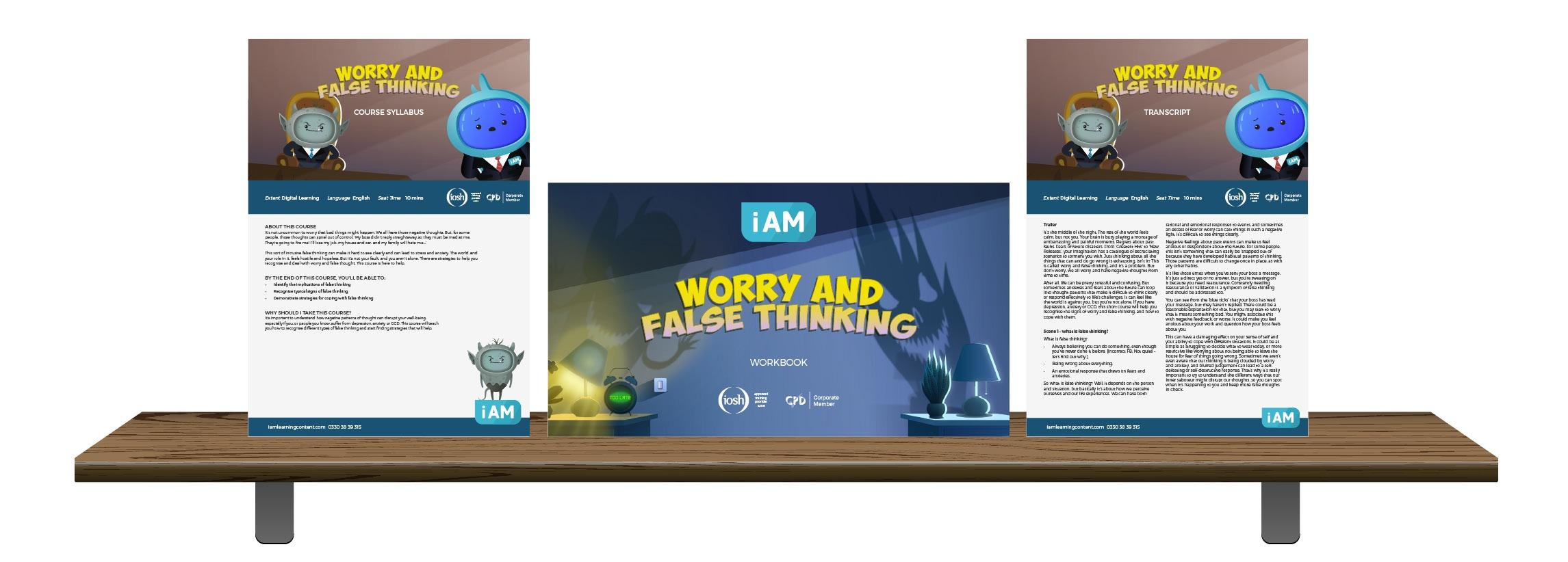 iAM 00059 - Worry & False Thinking - Landing Page8