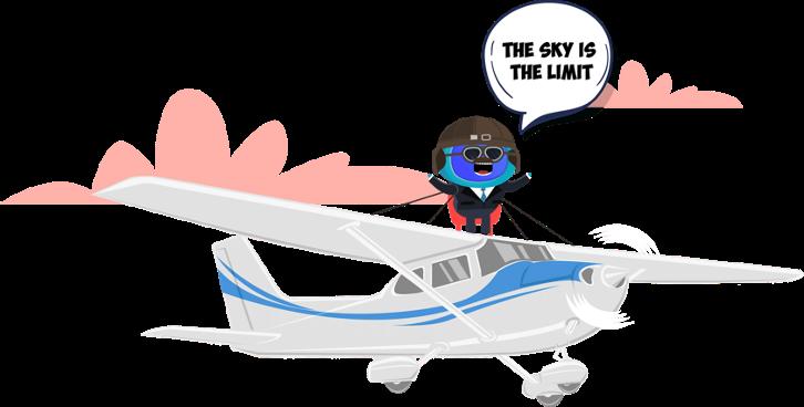 iAM Flying