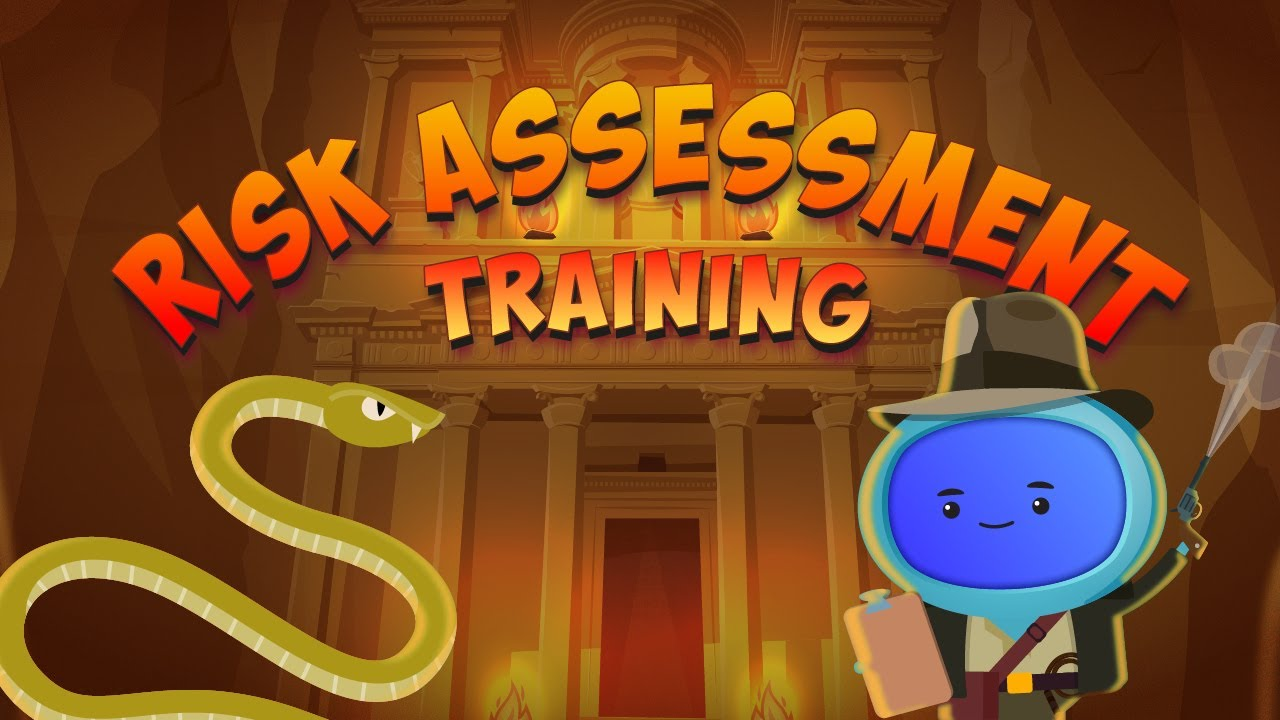 risk assesment training